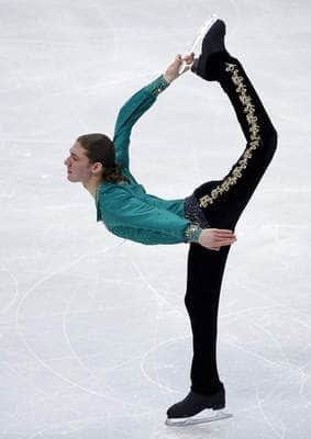 Purpose & Mission by Free Skater and Olympian Jason Brown