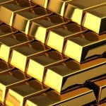 Stacks of Gold Bars is reflecting the outcome of planning success