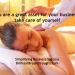 Business Coaching by Brilliant Breakthroughs, Inc. Business Owners: