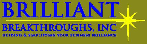Brilliant Breakthroughs, Inc.