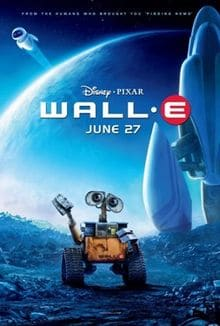 WALL-E movie teaches Small Business Owners to stay on task.