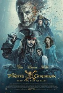Small Business Coaching by Brilliant Breakthroughs, Inc. Pirates of the Caribbean 2017 movie poster courtesy of IMDb.com
