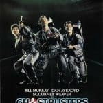 Small Business Coaching by Brilliant Breakthroughs, Inc. Ghostbusters business movie review illustrated by the Ghostbusters' Movie Poster of the 3 main ghostbusters with their proton packs.