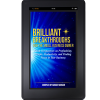 Small Business Coaching by Brilliant Breakthroughs, Inc. Image: unleashed our home page of our app: BrilliantBizBook.