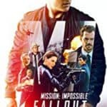 Small Business Coaching by Brilliant Breakthroughs, Inc. Topic: Mission: Impossible - Fallout is illustrated by the movie poster.