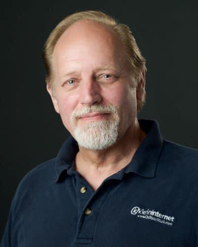 Keith Klein Headshot