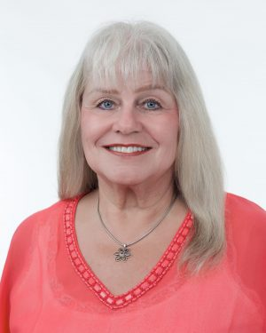 Susan White, headshot
